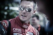 Formel 1 - F1-Einsatz f�r Caterham: Offiziell: Lotterer ersetzt Kobayashi in Spa