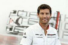 24 h von Le Mans - Video: Mark Webber: Der Weg nach Le Mans