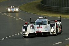 24 h von Le Mans - Planungssicherheit f�r 24h-Fans: Termin f�r Rennen 2015 steht fest