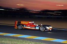24 h von Le Mans - Es fehlte das Qu�ntchen Gl�ck: Race Performance: Technik klaut m�gliches Podest