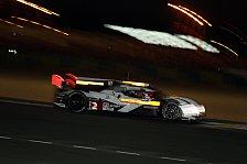 24 h von Le Mans - St�ndige Verbesserungen: Nach Duval-Unfall: Wie sicher ist das Rennen?