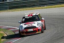 Mehr Motorsport - Generalprobe f�r die Formel 1: ADAC Procar - Hitzeschlacht f�r Lauth