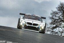 24 h Nürburgring - BMW mit starkem Aufgebot am Nürburgring