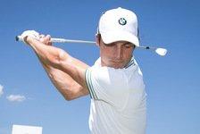 DTM - Es war ein Mega-Tag: DTM-Champions golfen mit Wintersport-Stars
