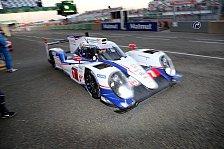 24 h von Le Mans - Erste Pole seit 1999: Erste japanische Pole dank Nakajima