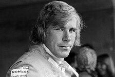 Formel 1 - James Hunt - Der Lebemann