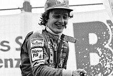 Formel 1 - Unvergessen: Gilles Villeneuve