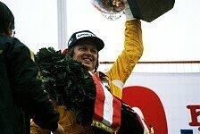Formel 1 heute vor 77 Jahren: Schwedens tragischer Held