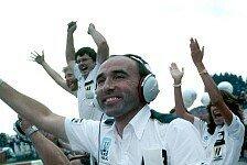 Williams feiert 750. Formel-1-Start: Die Bilanz Jahr für Jahr