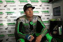 MotoGP - Knochen im Handgelenk entfernt: Hayden legt sich unters Messer
