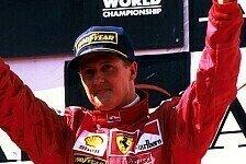 Formel 1 - Mit hoher Wahrscheinlichkeit bleiben Defizite: Schumacher wach: Die wichtigsten Antworten