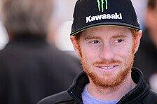 MX/SX - Von Lautst�rke, Gr��e und Dani Pedrosa: Ryan Villopoto: Beeindruckt von der MotoGP