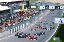 Formel 1 - Mit Vollgas ins Unbekannte: �sterreich GP: Die Strategie-Vorschau