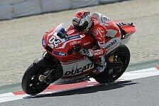 MotoGP - Iannone ist scharf auf Crutchlows Job: Blog - Ducati und das Transferkarussell