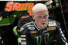 MotoGP - Wir sind hier nicht beim Roten Kreuz: Tech-3-Boss stellt Smith die Rute ins Fenster