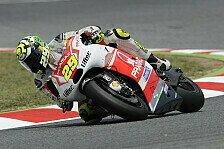 MotoGP - Ein schwieriger Tag: Iannone hadert mit dem Setup