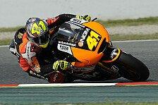 MotoGP - Endlich einige Probleme gel�st: Espargaro jubelt: So nah an der Spitze dran