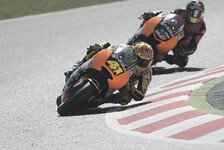MotoGP - Noch besser als in Barcelona?: Forward will starke Testform best�tigen