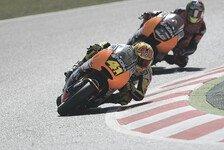 MotoGP - Noch besser als in Barcelona?: Forward will starke Testform best�tigen