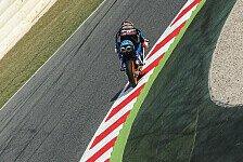Moto3 - Marquez feiert den Heimsieg, Bastianini sein erstes Podium: Sensationen in Barcelona