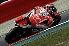 MotoGP - Freude vs. Frust: Ducati: Gegens�tzliche Meinungen
