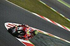 MotoGP - Wir haben das nicht verdient: Crutchlow: Bike ging mitten in der Kurve kaputt