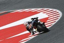 Moto2 - Rabat siegt vor Vinales und Zarco: Die Stimmen vom Podium in Barcelona