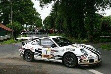ADAC Rallye Masters - Die Rallye-Bundesliga startet wieder: Zweite Saisonh�lfte beginnt
