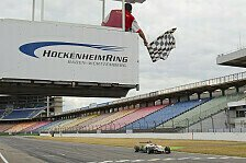 Formel 3 Cup - Dontjes sensationelle Aufholjagd: Sam MacLeod zur�ck an der Spitze
