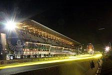 24 h von Le Mans - Dramen, Unf�lle & Technikprobleme: Die 7 Antworten zum Rennen