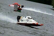 ADAC Motorboot Cup - Motorboot-Action im Oktober: Neuer Termin f�r abgesagte Rennen in Lorch