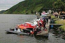 ADAC Motorboot Masters - Italienisches Talent siegt in Brodenbach: Comparato gewinnt EM-Titel