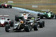 Formel 3 Cup - Partnerschaft als gutes Zeichen: Motorsport-Magazin.com offizieller Medienpartner