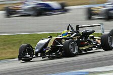 Formel 3 Cup - Neuland N�rburgring als Auftakt: Start frei f�r zweite Saisonh�lfte