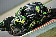 MotoGP - Pol vor Aleix im 1. Training: Espargaros in Assen an der Spitze