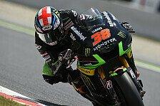 MotoGP - Mangelnder Grip: Tech 3: Mysteri�se Probleme