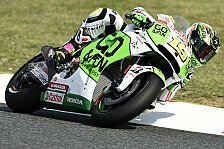 MotoGP - Suche nach der Konstanz: Gresini: Bautista angeschlagen nach Assen?