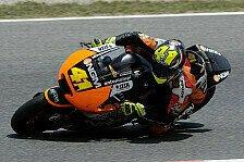 MotoGP - Forward Racing erste Wahl: Aleix Espargaro: Ich will 2015 ein Factory-Bike