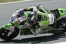 MotoGP - Technische Probleme, Spa� und gro�e Reue: Redding: Gro�er �rger �ber Zeitstrafe