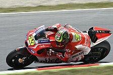 MotoGP - Dovizioso von Performance �berrascht: Crutchlow versteht vieles nicht