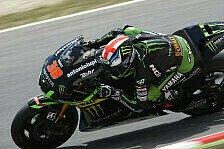 MotoGP - Yamaha, der Rookie-Kollege und ein Leben in Andorra: Bradley Smith: Viel von Crutchlow gelernt
