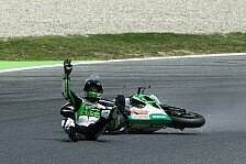 MotoGP - Meine Moral ist am Boden: Bautista liefert n�chste Nullnummer