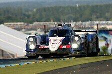 24 h von Le Mans - Kein Geheimnis aus Entt�uschung gemacht: Toyota gl�cklos in Le Mans