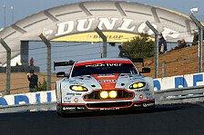 24 h von Le Mans - Dieser Sieg ist f�r Allan: Young Driver AMR siegt in Le Mans