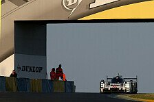 24 h von Le Mans - Video: Das gro�e Drama um Mark Webber