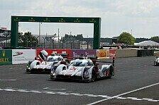 24 h von Le Mans - Audi feiert Doppelsieg: Die 24 Stunden von Le Mans im Live-Ticker