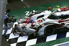 24 h von Le Mans - Video: R�ckblick auf den Klassiker an der Sarthe 2014