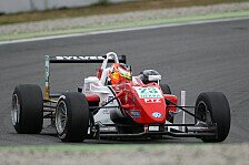 Formel 3 Cup - Erster Erfolg im Formel 3 Cup: Fulminanter Sieg f�r Nicolai Sylvest am Ring