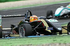 Formel 3 Cup - Training durch Auto GP: Doppel-Pole f�r Markus Pommer am Ring