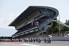 Moto3 - Catalunya GP